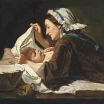 Peter Fendi (Austrian, 1796-1842)