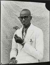 Autoportrait, 1958