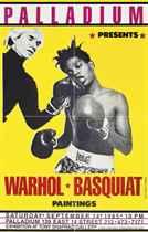 Andy Warhol  Jean-Michel Basquiat