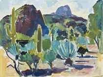 Arizona, 1982
