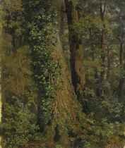 Im Eichwald, 1850