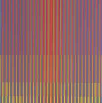 Synchromie 4 (neue zyklische Pemuntation), 1996