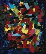 Dardi di Luce, 1959