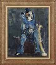 Le chien savant