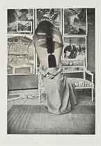 CHAR, René (1907-1988). Le Tombeau des secrets. Nîmes: imprimerie A. Larguier, 1930.