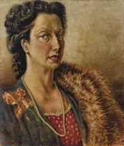 Ritratto di Emilia Santangelo