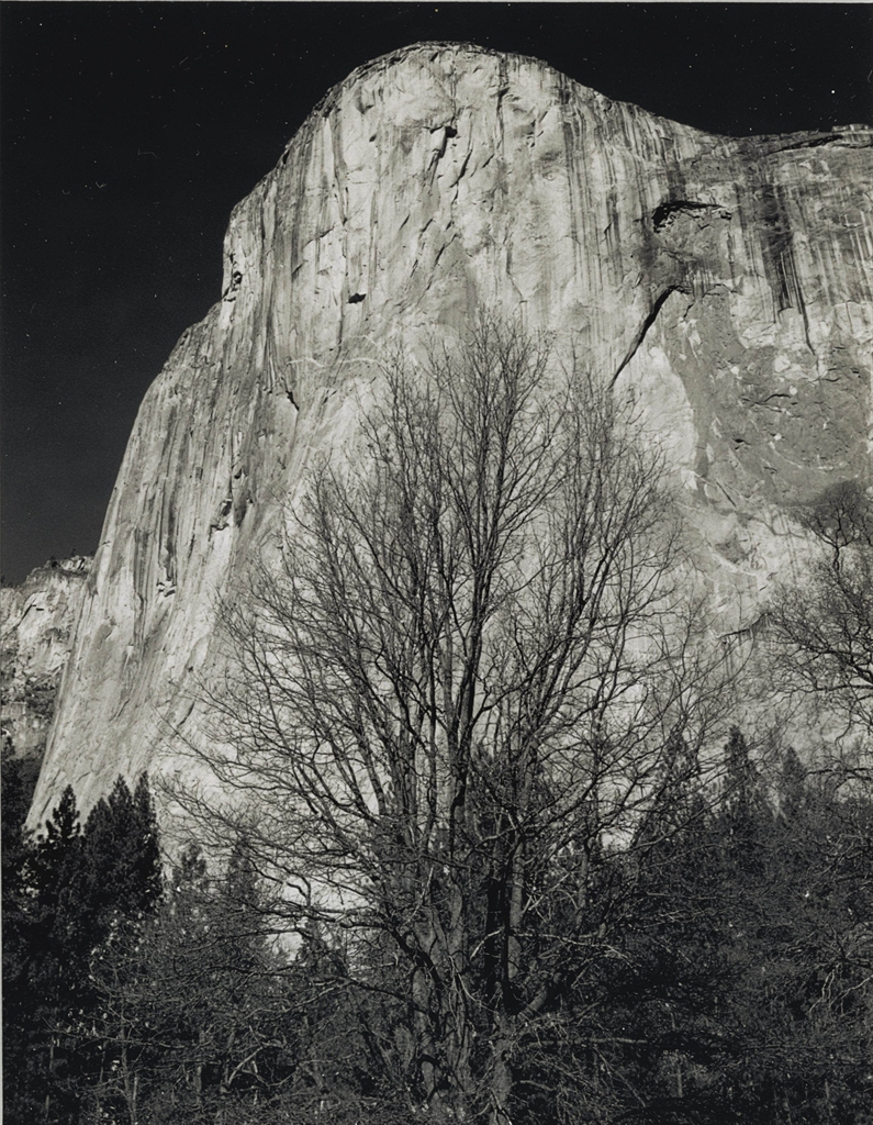 el capitan ansel adams - photo #6