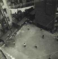 New York, 1947-1948