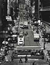 Powell Street, San Francisco, 1947