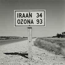 Near Dryden, Terrell County, Texas, 1947