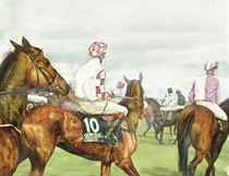 Aintree Grand National No. 2
