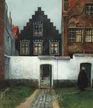 Raimund Germela (Austrian, 1868-1945)