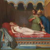 La Femme du Roi Candaule