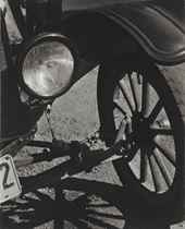 The Yaddo Summer, Ford, 1929