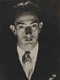 Salvador Dali, 1932