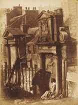 Covenanter's Tomb, Greyfriars Churchyard, Edinburgh, c. 1843-1847