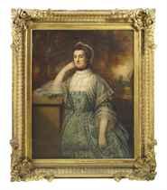 Nicholas Farrer (Sunderland 1750-1805)