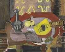 Mandoline à la sonate