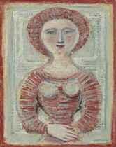 Donna Rossa