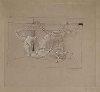 [BELLMER] -- KLEIST, Heinrich von (1777-1811). Les Marionnettes. Traduit de l'allemand par Robert Valançay. Paris: Éditions Georges Visat, 1969.