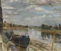 The Thames at Hammersmith
