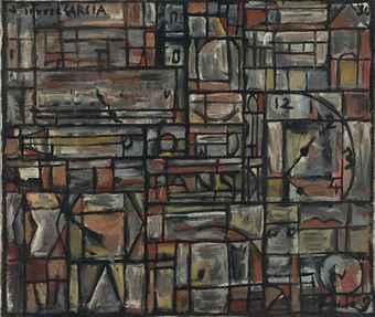 Pintura constructiva