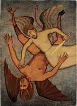 Angel-Demonio