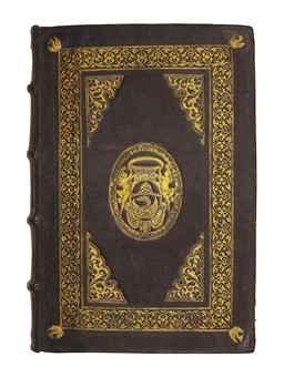 SCARDEONE, Bernardino (1478-1574). De antiquitate urbis Patavii, & claris civibus Patavinis. Basel: Nicolaus Episcopius, jr., 1560.