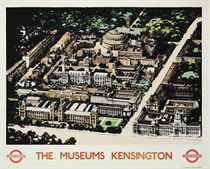 THE MUSEUMS KENSINGTON