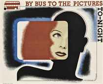 BY BUS TO THE PICTURES TO-NIGHT