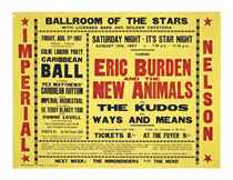 Eric Burden & the New Animals
