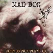 The Who/John Entwistle