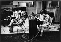 The Rolling Stones  Michael Cooper (1941-1973)
