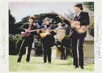 The Beatles  Robert Whitaker