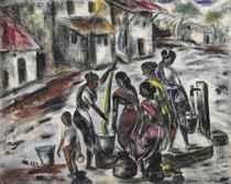 KRISHNAJI HOWLAJI ARA (1914-1985)