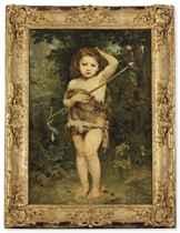 Le petit Saint Jean