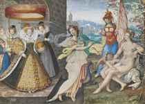 Elizabeth I and the Three Goddesses