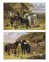 John Frederick Herring, Jnr.(1795-1865)