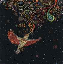 Study for Hummingbird