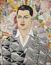 Eliot Hodgkin (1905-1987)