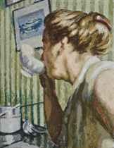 Sylvia Gosse, R.B.A. (1881-1968)