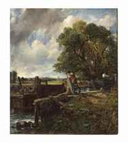 John Constable, R.A. (East Bergholt, Suffolk 1776-1837 Londo
