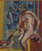 André Lhote (FRENCH, 1885-1962)