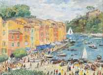 Michele Cascella (ITALIAN, 1892-1989)