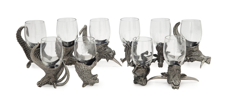 Frankli Wild Glasses Designed by Frankli Wild