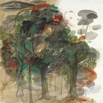 BHUPEN KHAKHAR (1934-2004)