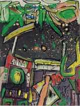 FRANCIS NEWTON SOUZA (1924-2002)