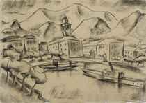 Ansicht von Ascona