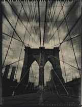 Brooklyn Bridge, 1993