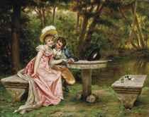 Frédéric Soulacroix (FRENCH, 1858-1933)